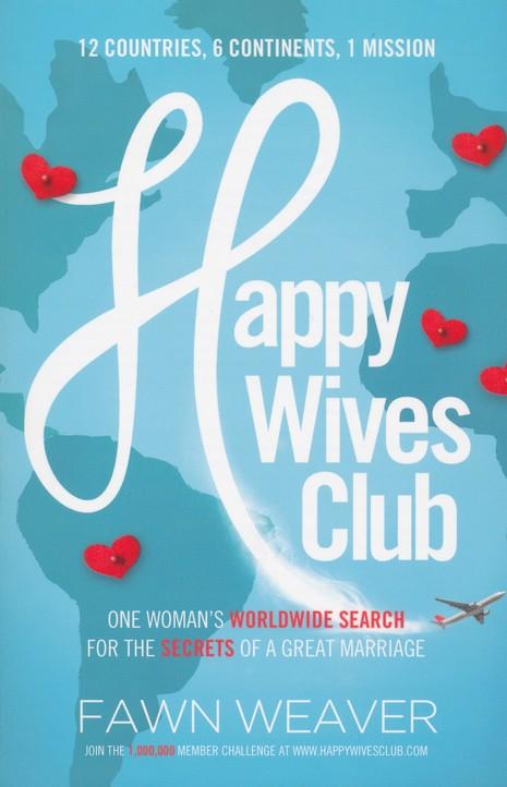 Week 11 C02851B Happy Wives Club