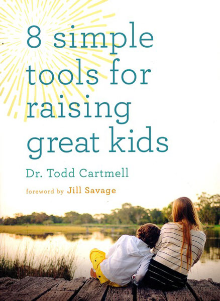 C03053B 8 Simple Tools for Raising Great Kids