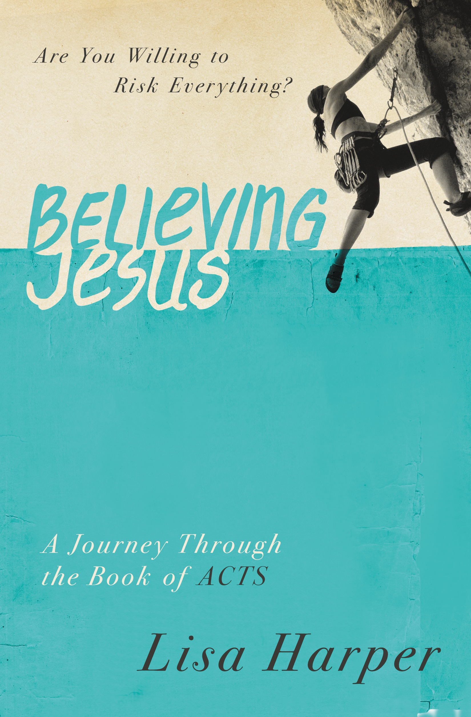 Week 3 - C02939B Believing Jesus