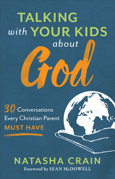 C03546B Talking with Your Kids About God