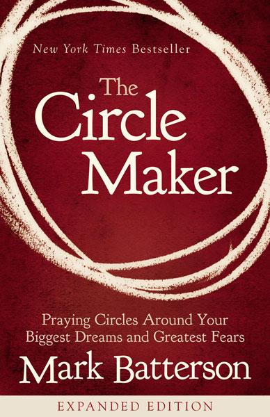 C03655B The Circle Maker