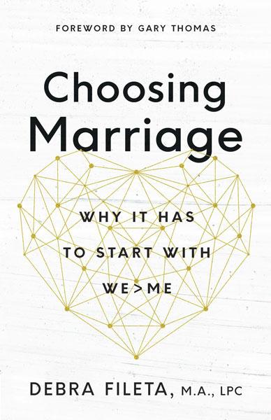 C03662B Choosing Marriage