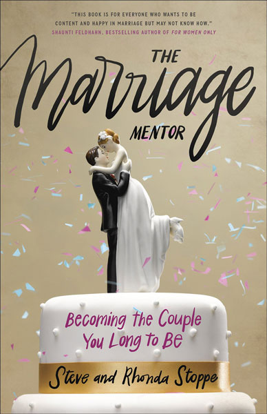 C03401B The Marriage Mentor