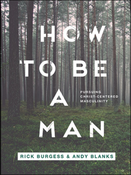 U00183B How to Be a Man