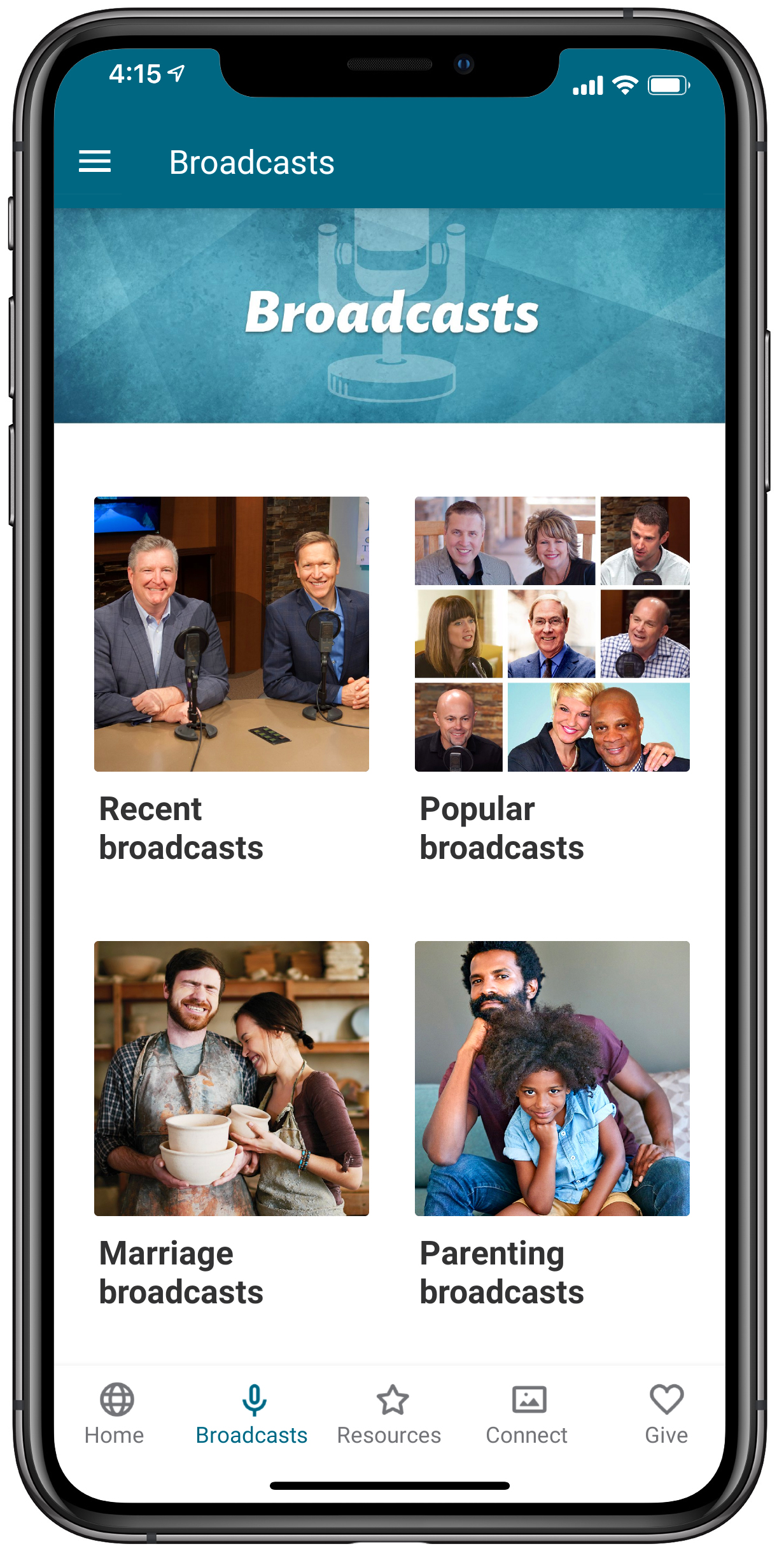 sample-screen-broadcasts