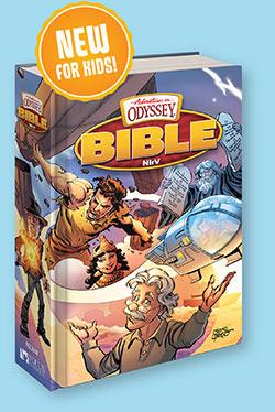 NIrV Bible